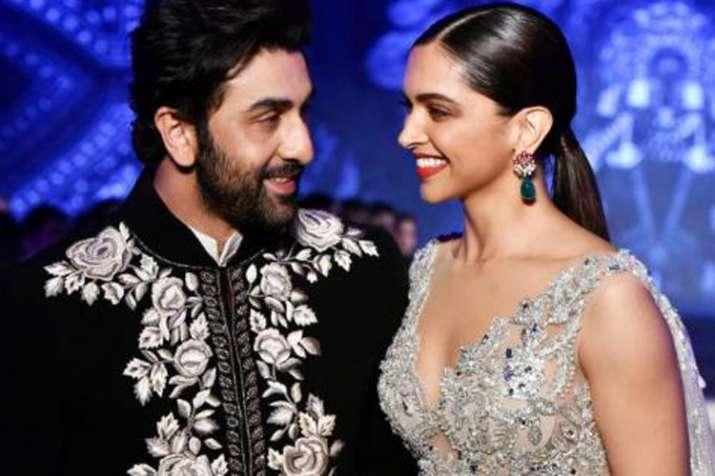Ranbir Kapoor, Deepika Padukone- India TV