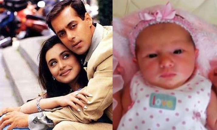सलमान खान-रानी...- India TV