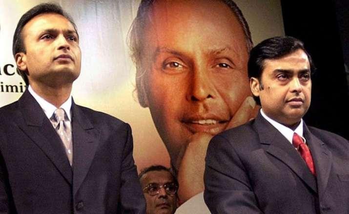 Rcom Anil Ambani Mukesh Ambani- India TV Paisa