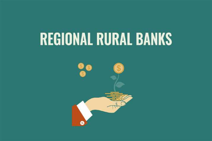 Govt Begins Consolidation of Regional Rural Banks, to Bring Down Tally by 20- India TV Paisa
