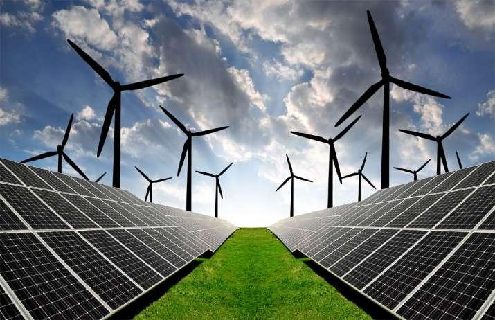 Renewable energy- India TV Paisa