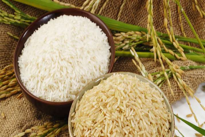 First Consignment of Indian Rice Ready to be Shipped to China- India TV Paisa