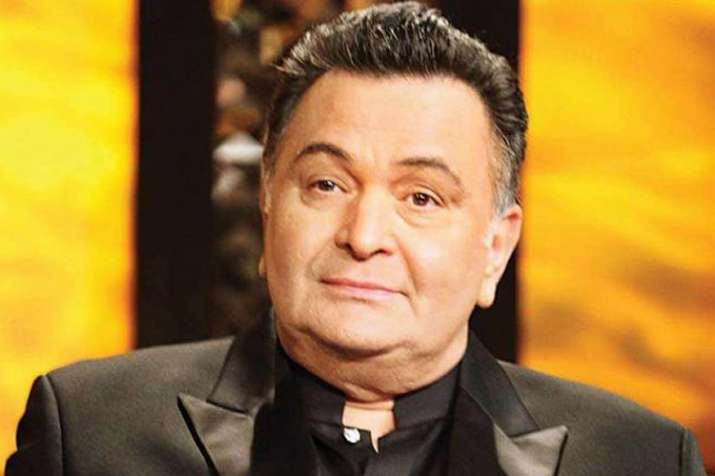 Rishi Kapoor- India TV