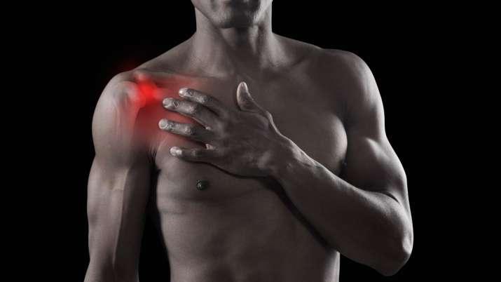 rotator cuff injury - India TV