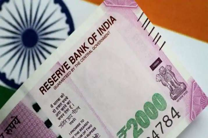 Rupee touches new low against US Dollar on Wednesday - India TV Paisa