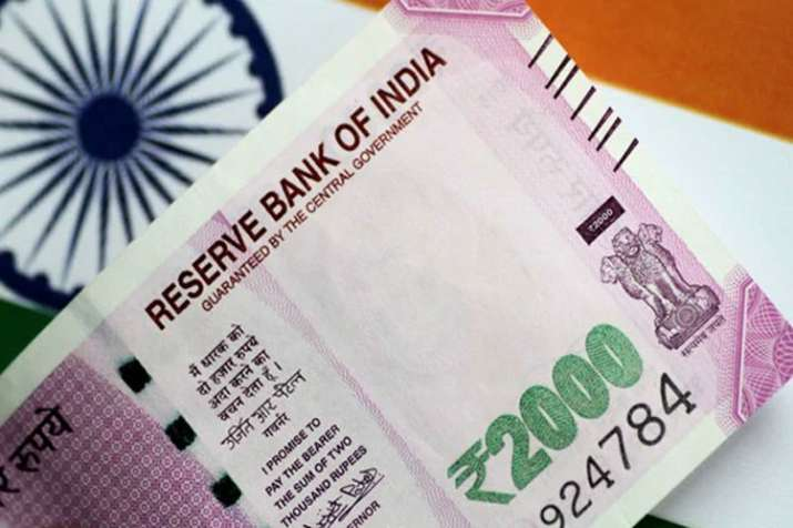 Rupee opens positive after government rises import duty on 19 items on Wednesday- India TV Paisa