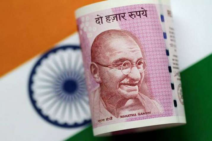 Rupee opens with strength on Friday as US Dollar fall against basket of currencies- India TV Paisa