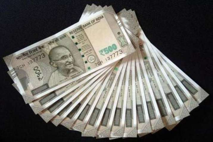 Rupee falls to fresh low on Wednesday- India TV Paisa