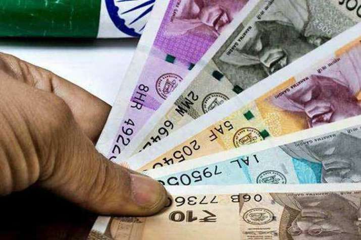 Rupee opens positive on Monday against US Dollar- India TV Paisa
