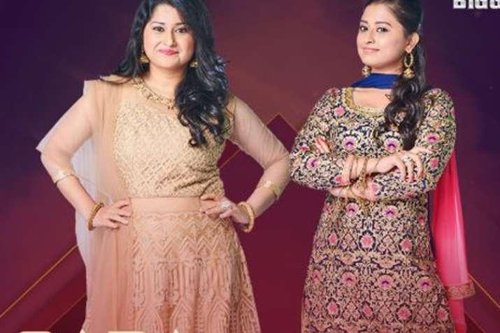 Saba Khan, Somi Khan- India TV