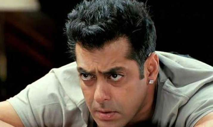 Salman Khan FIR- India TV