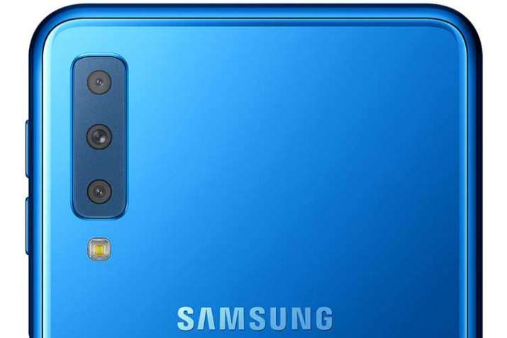 samsung galaxy a7- India TV Paisa