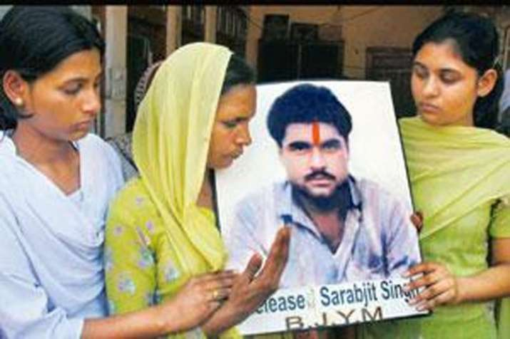 Pakistan court summons all witnesses in Sarabjit Singh murder case | PTI File- India TV