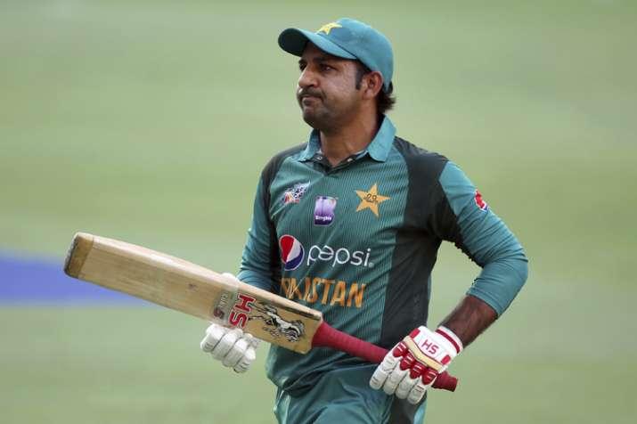 एशिया कप में पाकिस्तान के खराब प्रदर्शन से पाक कप्तान की नींद उड़ी- India TV