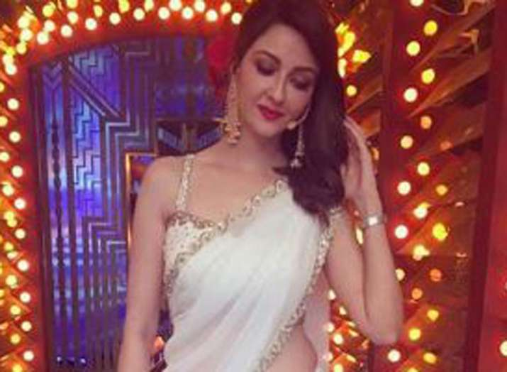 Saumya Tandon- India TV