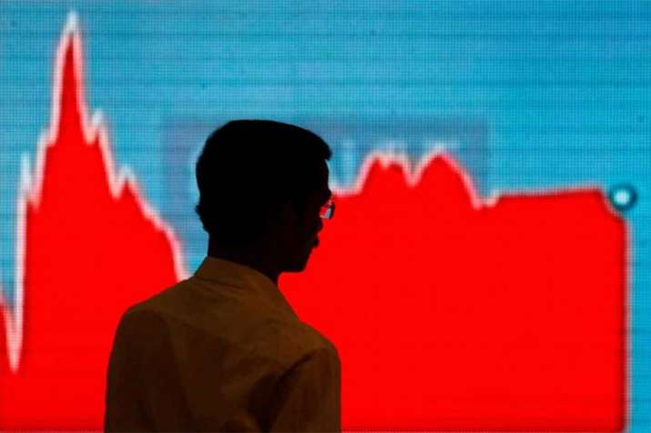 Sensex and Nifty crashes 2nd day on Tuesday as PSU Bank shares fall after govt announces merger- India TV Paisa