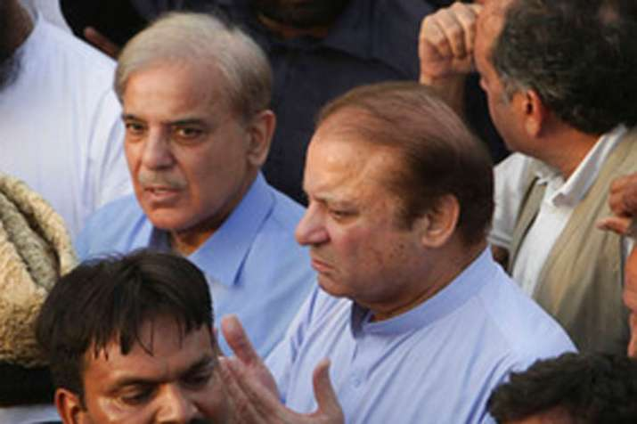 Pakistan: Nawaz Sharif sent back to jail after the end of parole | AP Photo- India TV