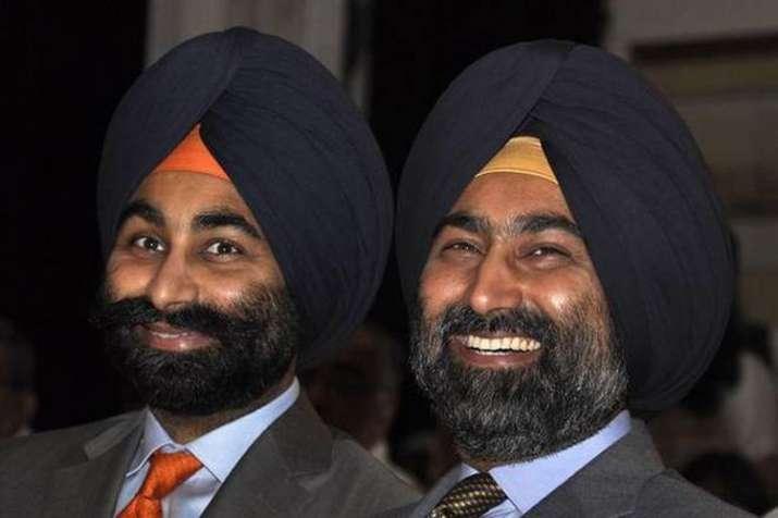 Shivinder Singh drags elder brother Malvinder Singh to NCLT