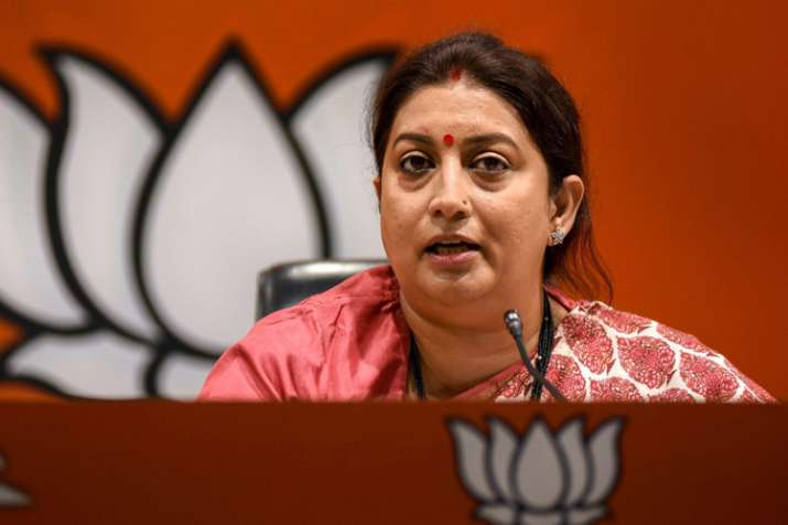 केंद्रीय मंत्री...- India TV