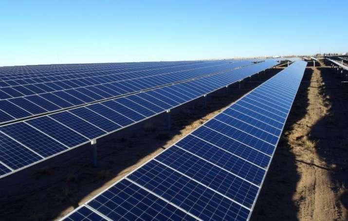 Solar- India TV Paisa