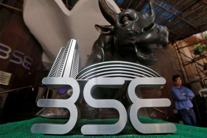 Sensex and Nifty opens positive on Tuesday- India TV Paisa