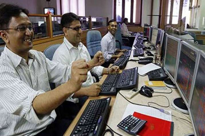 Sensex recovers more than 500 points from day low- India TV Paisa