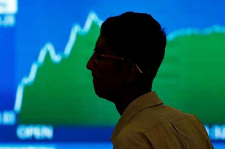 Sensex again closes above 38000 and Nifty above 11500 on Friday- India TV Paisa