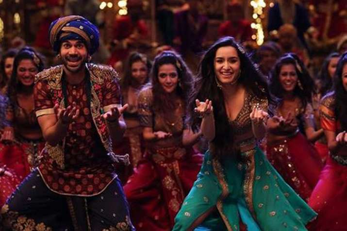 Stree Box Office Collection Day 10- India TV