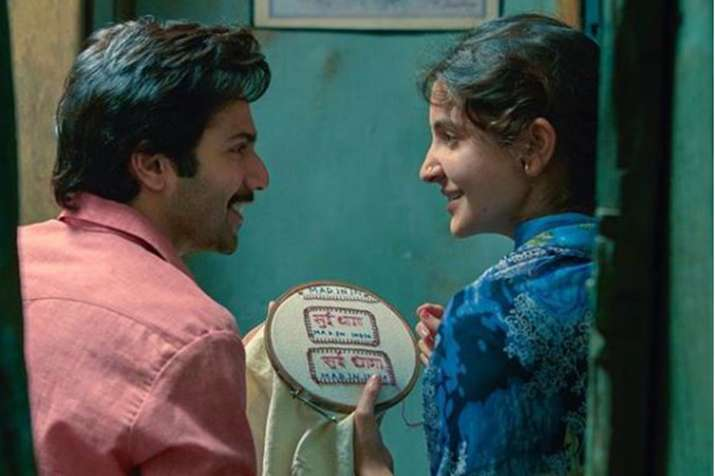 Sui Dhaaga Box Office Collection Day 1- India TV