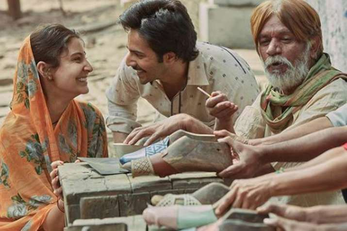Sui Dhaaga Box Office Collection Day 2- India TV