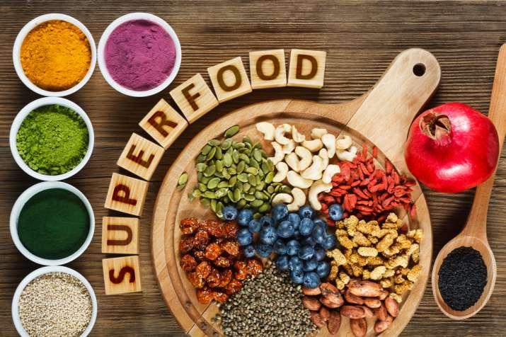 Superfood- India TV