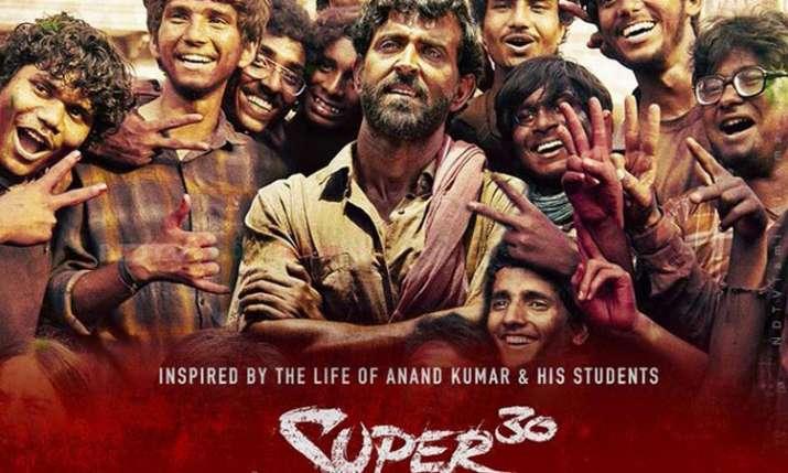 SUPER 30- India TV