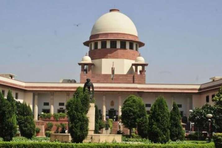 Supreme Court | PTI- India TV