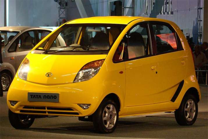 Tata Motors produces 9 Nano cars in August- IndiaTV Paisa