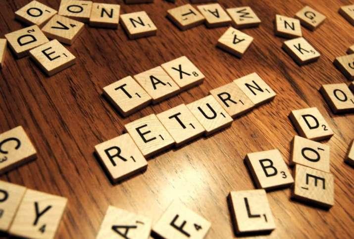 Tax Return- India TV Paisa