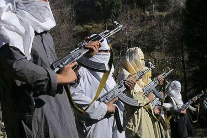 जैश-ए-मोहम्मद, लश्कर भारतीय उपमहाद्वीप में बने हुए हैं खतरा, भारत में लगातार कर रहे हैं हमले- India TV