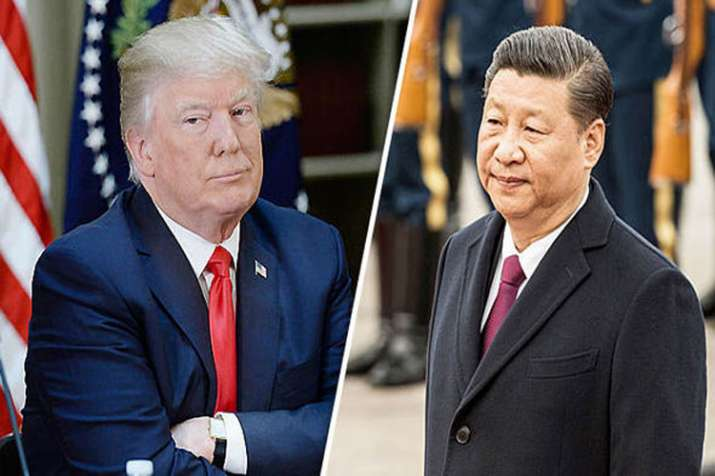 Trump's tariffs on $200 bn of Chinese imports starts today- India TV Paisa