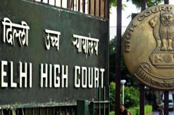 delhi high court- India TV