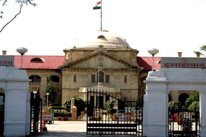 Allahabad High Court- India TV