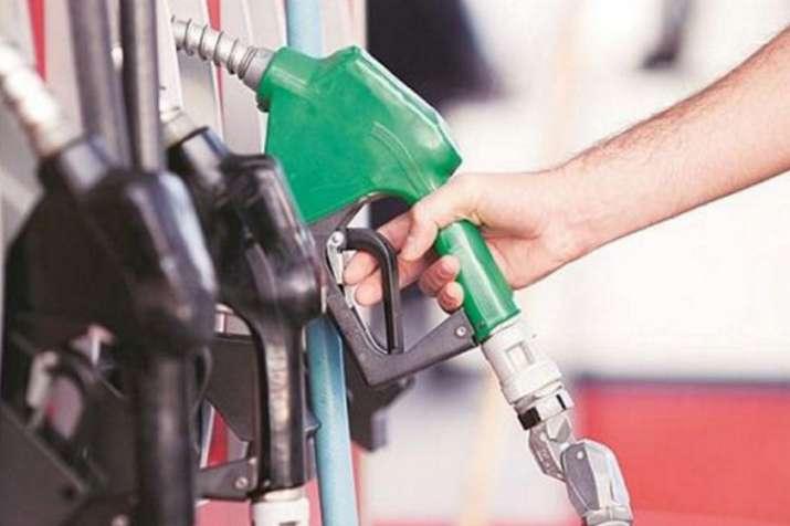 Petrol-Diesel Price- India TV Paisa