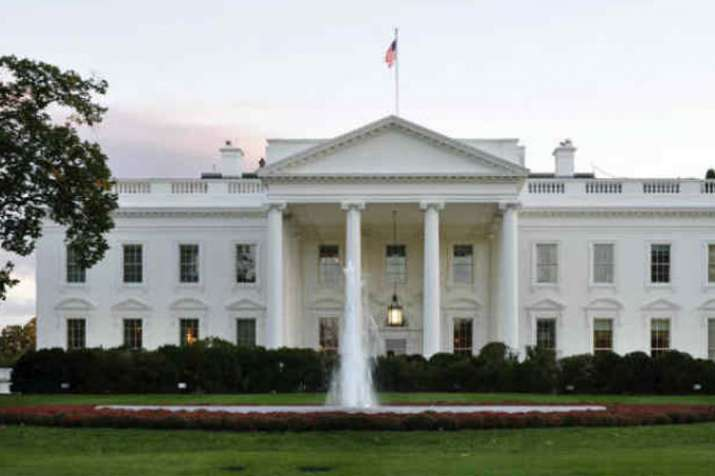 White House- India TV