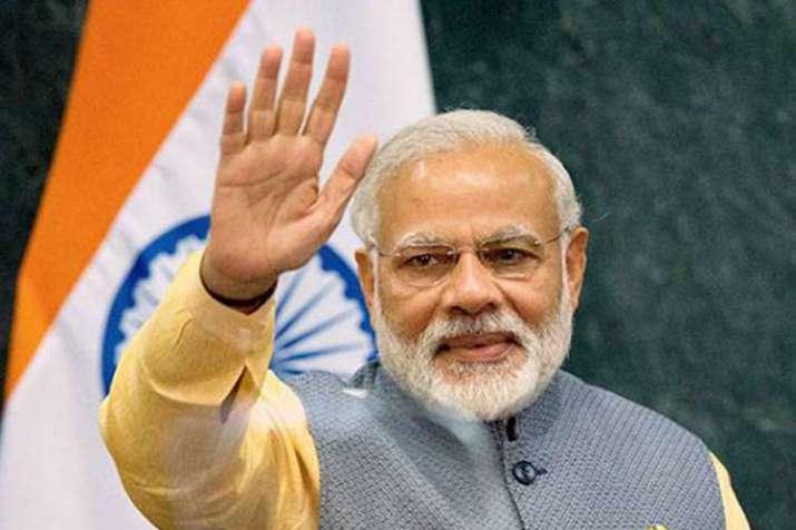 प्रधानमंत्री नरेंद्र मोदी आज करेंगे पहले ग्लोबल मोबिलिटी सम्मेलन का उद्घाटन- India TV