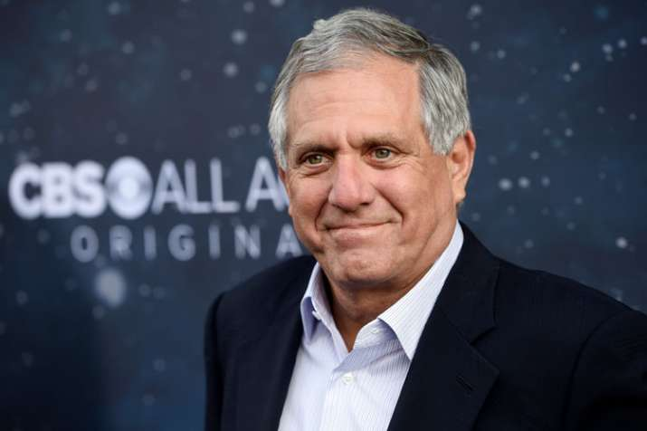CBS Chief Executive Officer leaves office after...- India TV