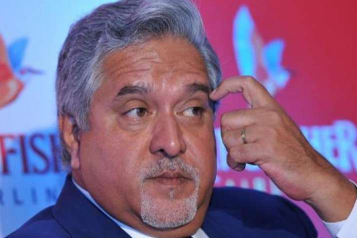 Charge sheet of CBI against Vijay Mallya likely in a month, bank officials may be included | PTI Fil- India TV