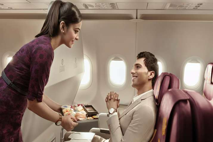 Vistara offers 75 percent discount economy and business class- India TV Paisa