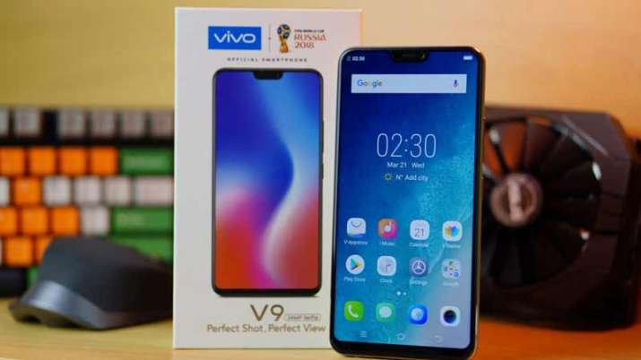 vivo v9 pro- India TV Paisa