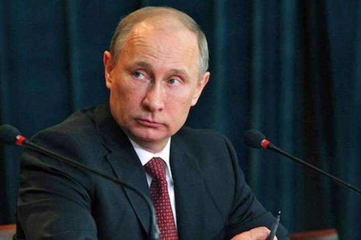 Ready to boost anti-terror cooperation with Iran, says Vladimir Putin | AP- India TV