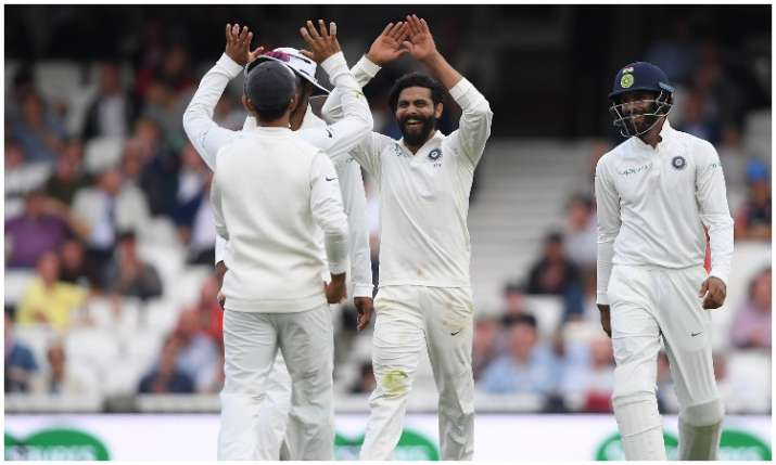 Indian Cricket Team- India TV
