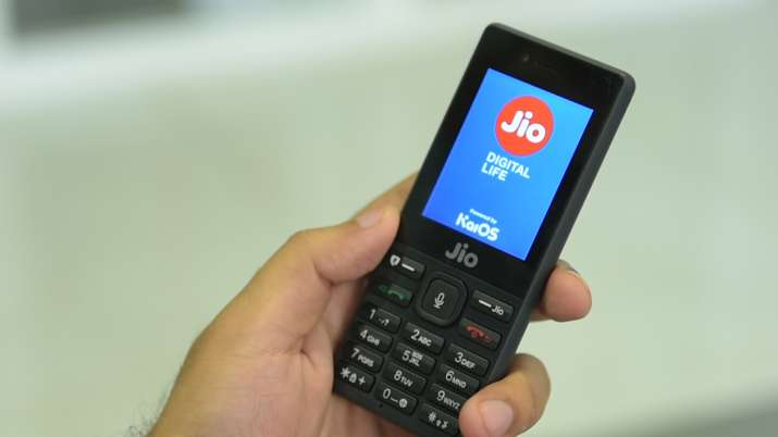 Whatsapp for Jio Phone- India TV Paisa