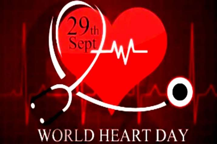 world heart day 2018- India TV